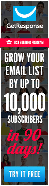 Grow Your Email List By Up To 10,000 subscribers