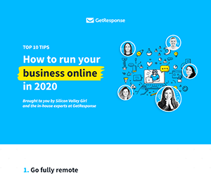 Hoe u uw bedrijf online kunt uitvoeren in 2020 Top 10 tips