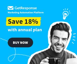 GetResponse Pro