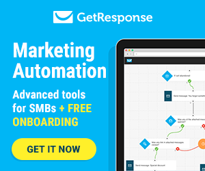 Marketing Automation - Advanced tools for SMB's