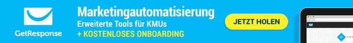 Marketingautomatisierung – Erweiterte Tools für KMUs