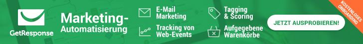 Marketingautomatisierung – Neue E-Commerce-Funktionen