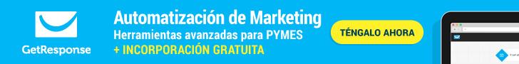 Automatización de Marketing - Herramientas avanzadas para PYMES