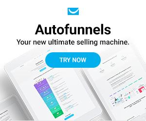Autofunnels - ultimmate selling machine