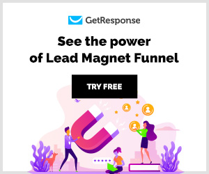 See the power of lead magnet funnel