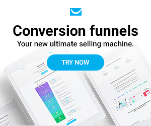 Conversion funnels - ultimate selling machine