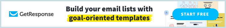 Goal-oriented email templates