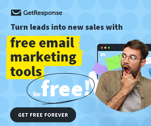 Turn leads into sales with free email marketing tools (en)