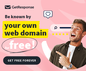 Be known by your own web domain (en)