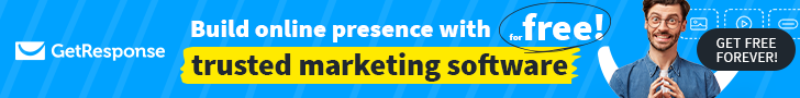 Build online presence with trusted marketing software (en)